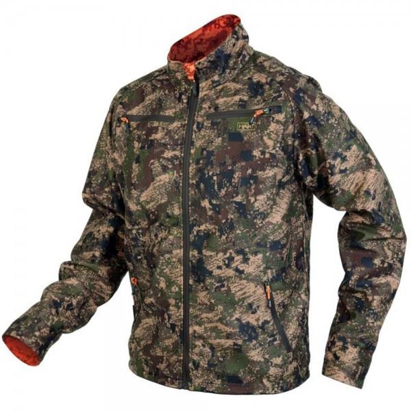 Hart Signus-S2 Softshell Wendejacke 1