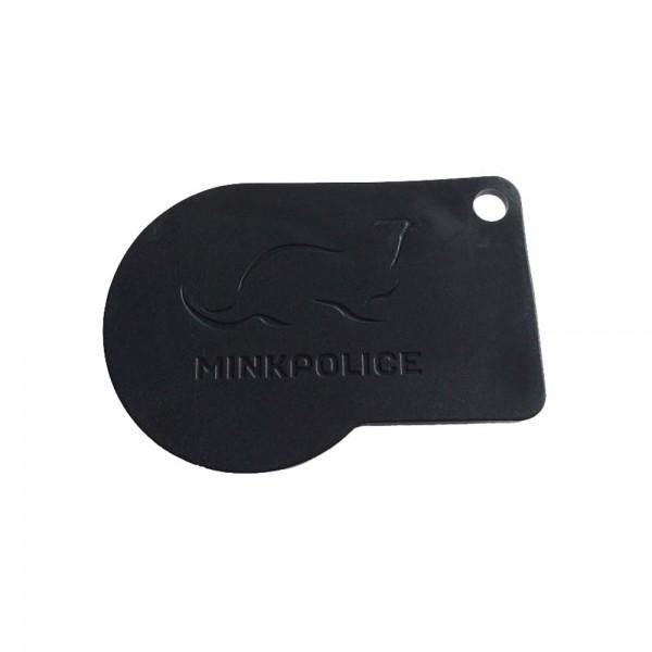 Magnet für MinkPolice Fallenmelder