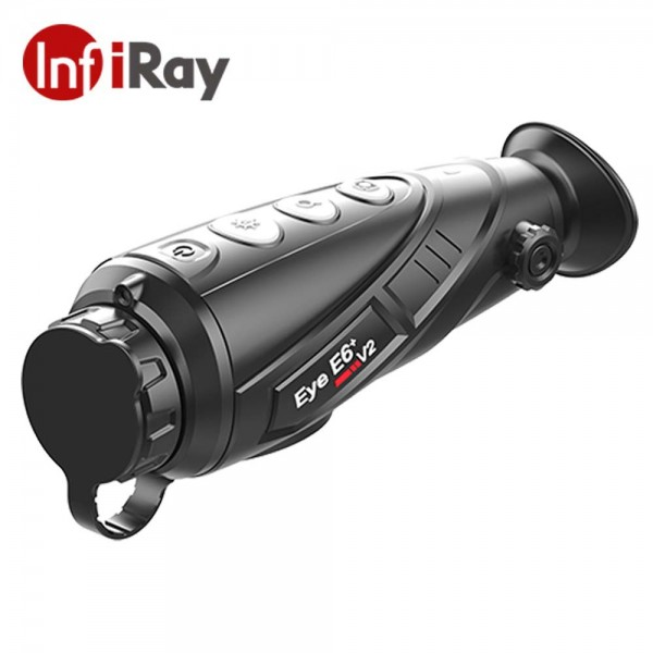 Infiray Xeye E6 Plus V2 Wärmebildkamera 1