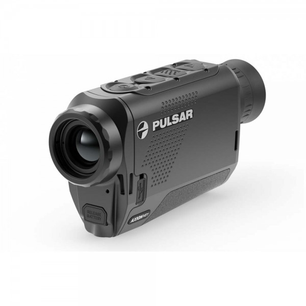 Pulsar Axion Key XM22 Wärmebildkamera 1