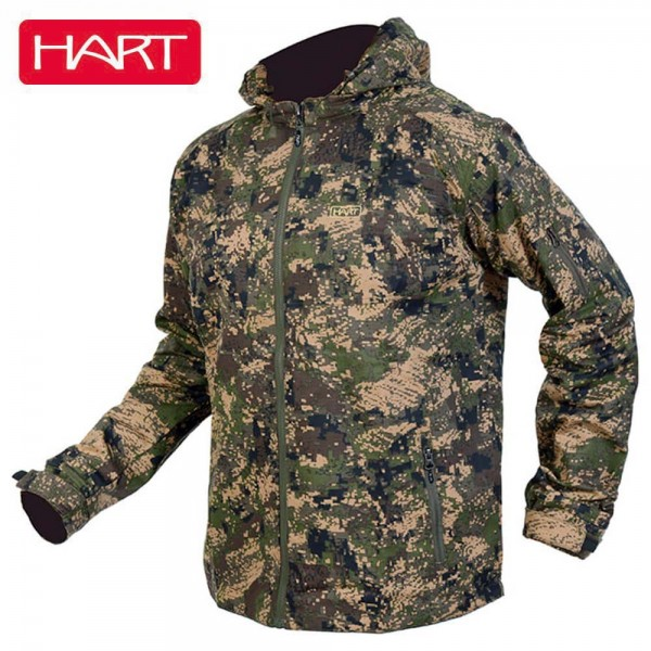Hart Ibero-J Camo Jagdjacke 1