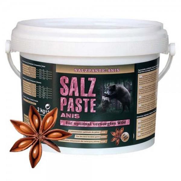 Salzpaste Anis im 2,5 kg Eimer