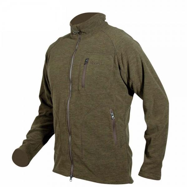 Hart Wagrain-FZ Fleecejacke