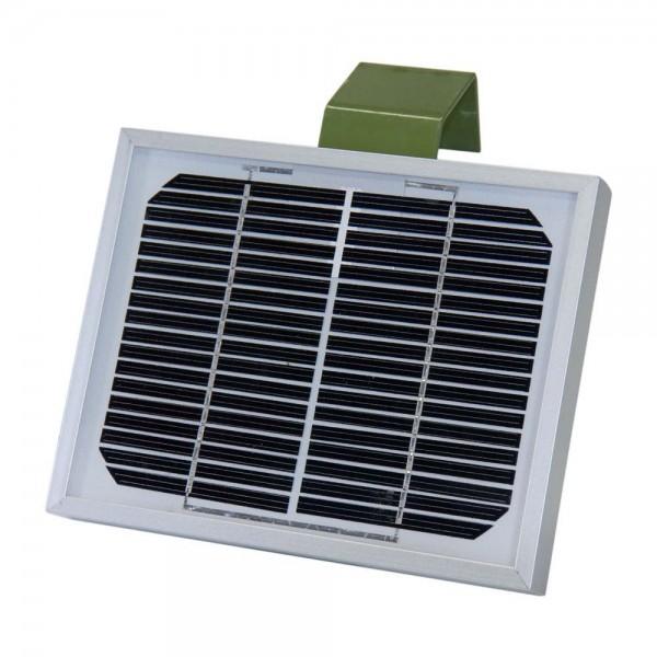 12V Solarpanel für Futterautomat Foto 1