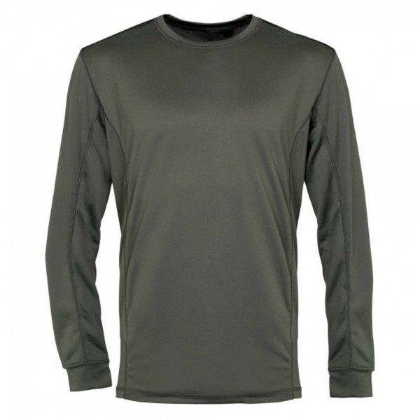 Percussion MegaDry Langarm-Shirt