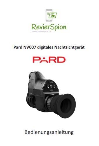 pard-nv007-bedienungsanleitung