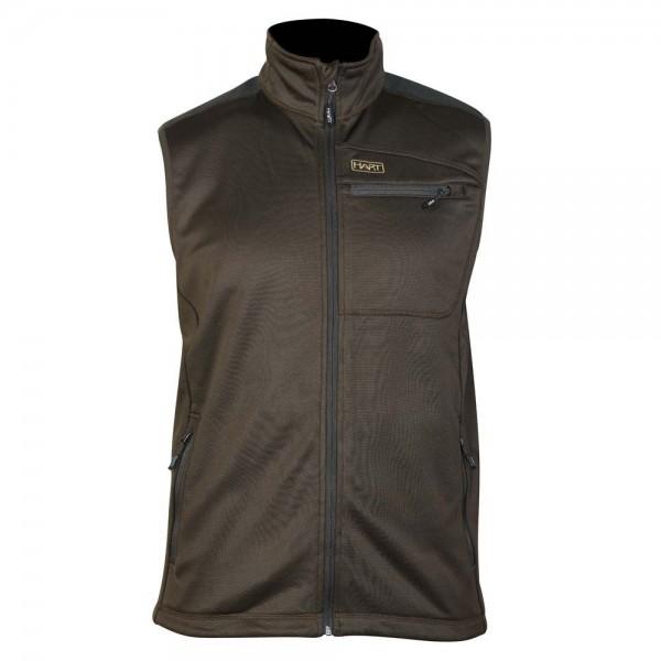 Hart Cleef-V Weste 1