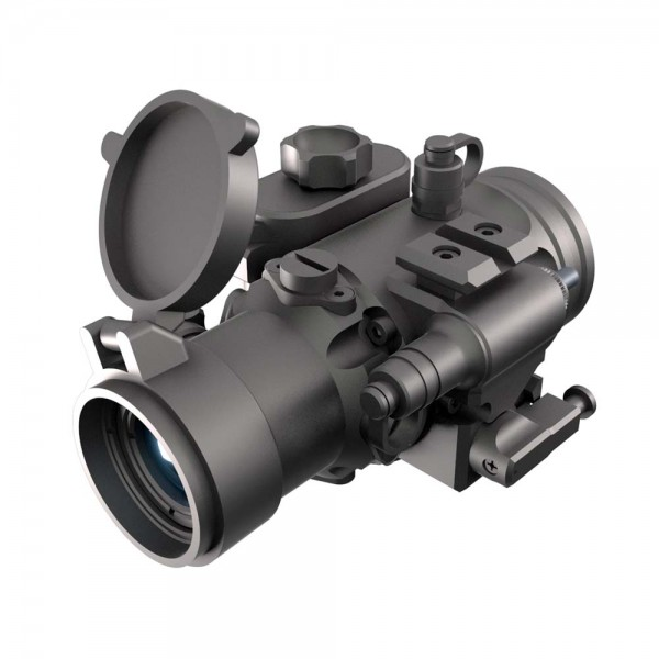 ElectroOptic Nivex 2 Digital NVD 256 Nachtsichtgerät 1