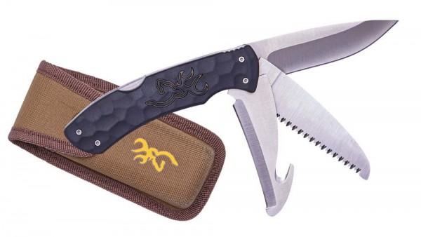 Browning Kodiak Klapp-Messer 1