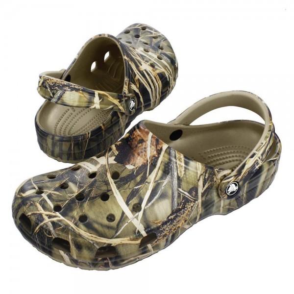 Crocs Clogs Classic Realtree 1