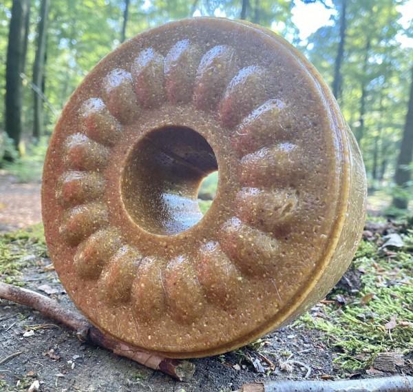 Leckstein Honig 1,8 kg 1