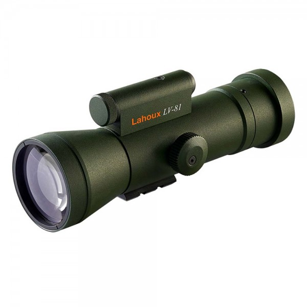 LAHOUX LV-81 Standard+ Nachtsicht-Vorsatzgerät 1