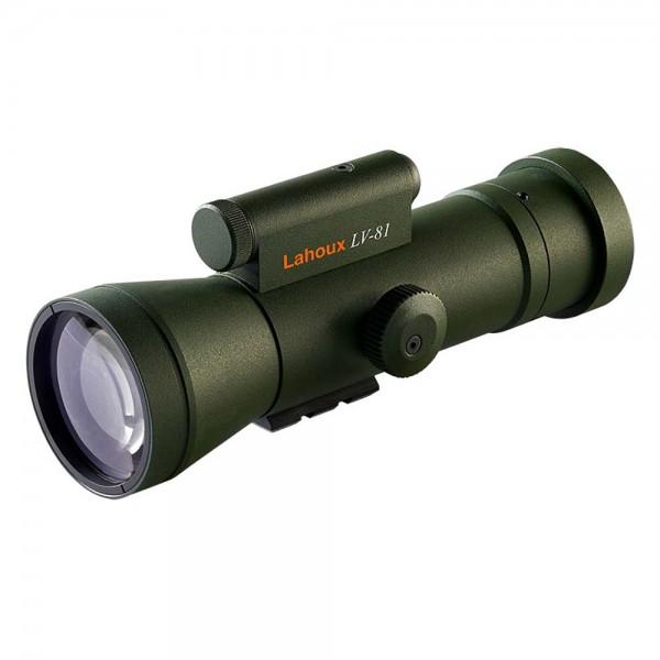 LAHOUX LV-81 Echo Nachtsicht-Vorsatzgerät 1