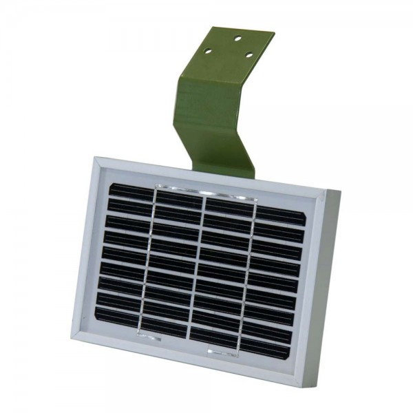 6V Solarpanel für Futterautomat Foto 1