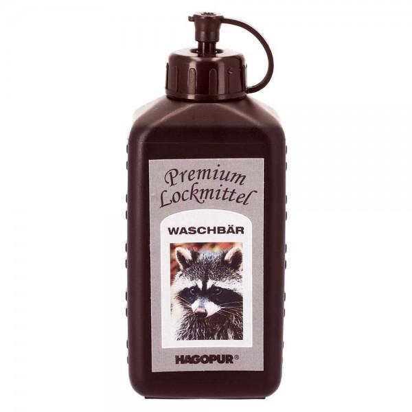 HAGOPUR Waschbär Premium Lockmittel