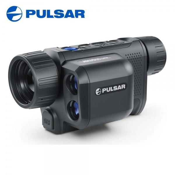 Pulsar Axion XQ38 LRF Wärmebildkamera mit Entfernungsmesser 1