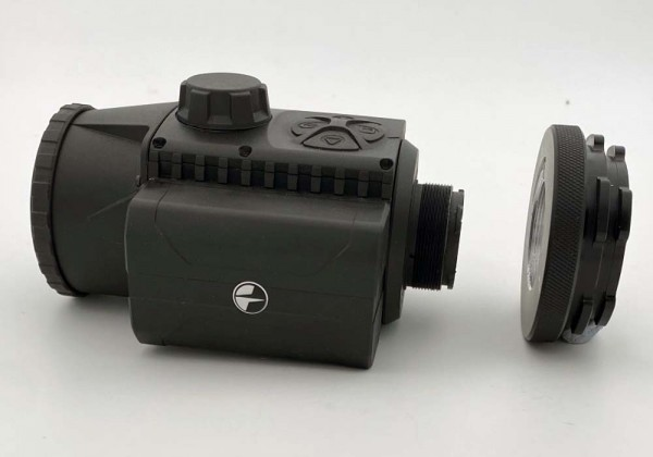 Duo-Verbinder für Pulsar Krypton FXG50 1