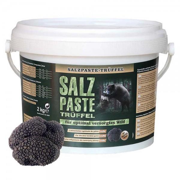 Salzpaste Trüffel im 2,5 kg Eimer