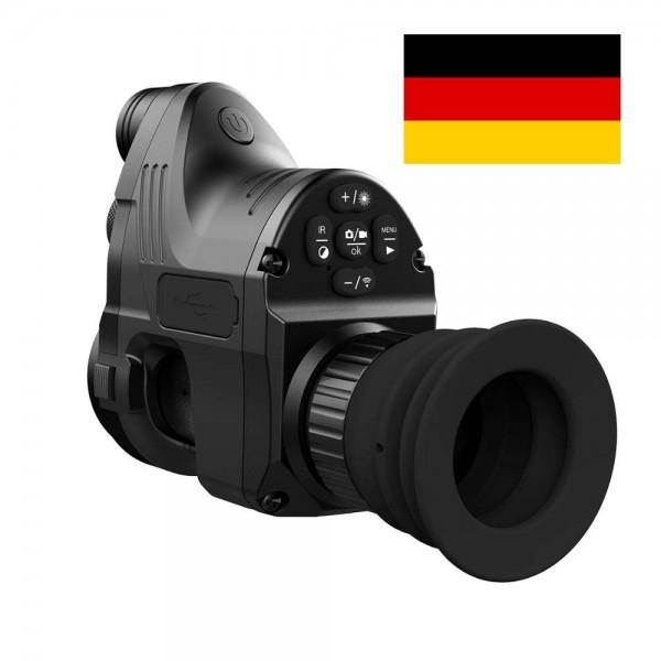 PARD NV007 Nachtsichtgerät Software-Update