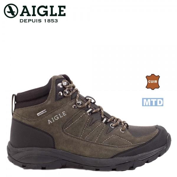 Aigle Vedur Mid MTD Trekking- und Jagdhalbschuh 1