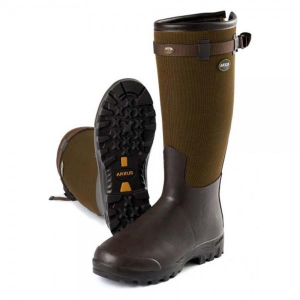 Arxus Primo Nord LW Gummistiefel mit Rip-Stop 1