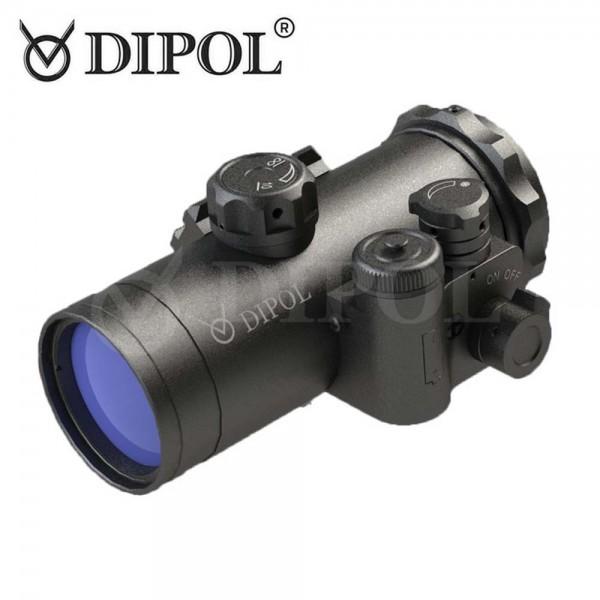 DIPOL DN37 PRO Nachtsichtgerät mit 2+ Röhre in Grün oder S/W 1