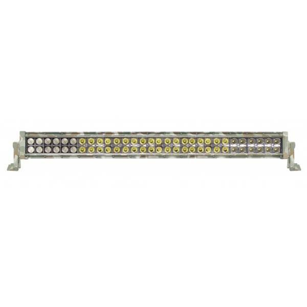 LED Lichtbalken 180W 885mm in Camouflage 1