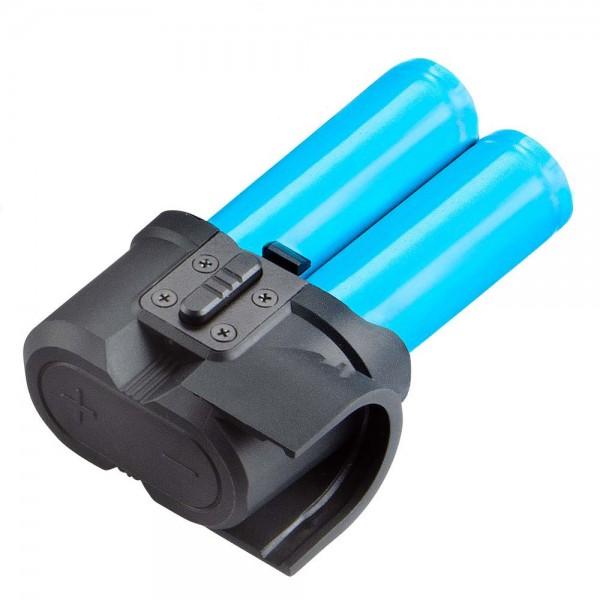 Lahoux Batteriefachextender für Clip 42 / Elite 50 1