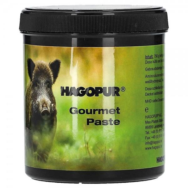 HAGOPUR Gourmet-Paste Lockmittel