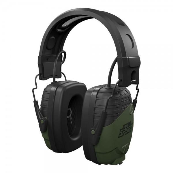 ISOtunes Sport Defy aktiver Gehörschutz mit Bluetooth 1