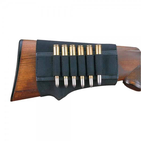 Gewehrschaft-Patronenetui Kugel