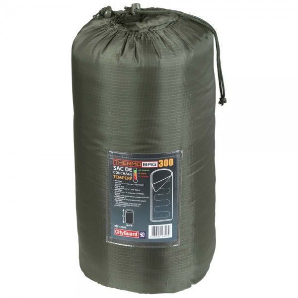 Percussion Thermobag 300 Schlafsack 1