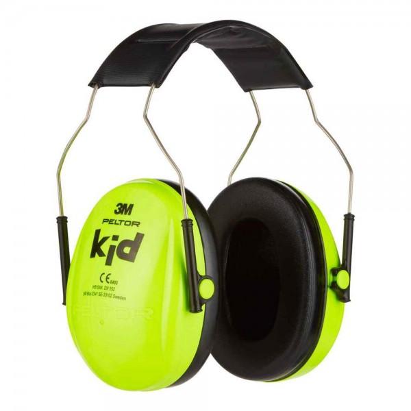 Peltor Kid Gehörschutz für Kinder