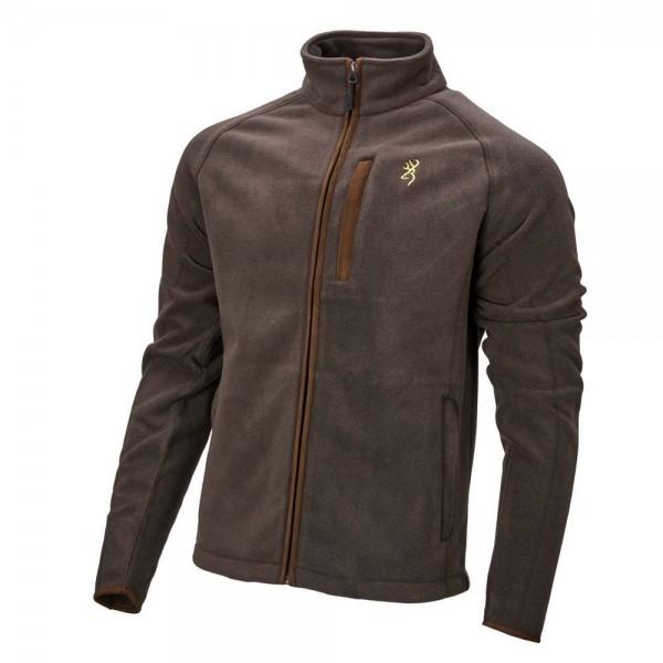 Browning Summit Fleece Jacke