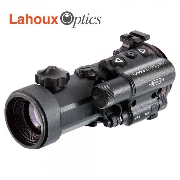 Lahoux DigiClip Pro Nachtsichtgerät 1