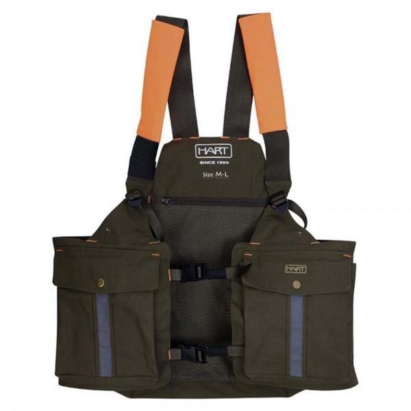 Hart Navigator 3 Gurt-Weste 1