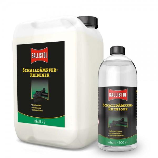 Ballistol Schalldämpfer-Reiniger