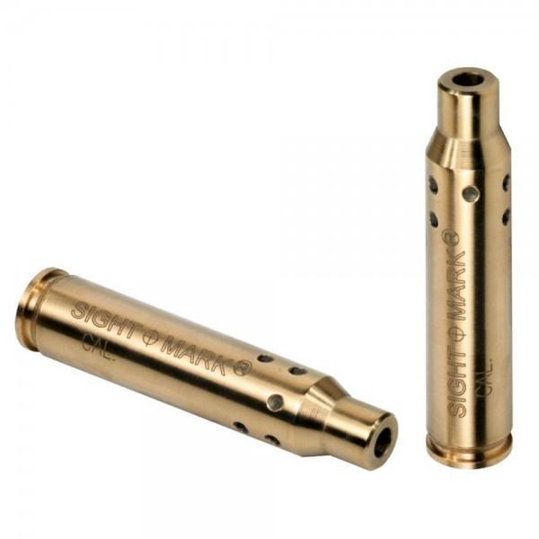 Laser-Schussprüfer in verschiedene Kaliber
