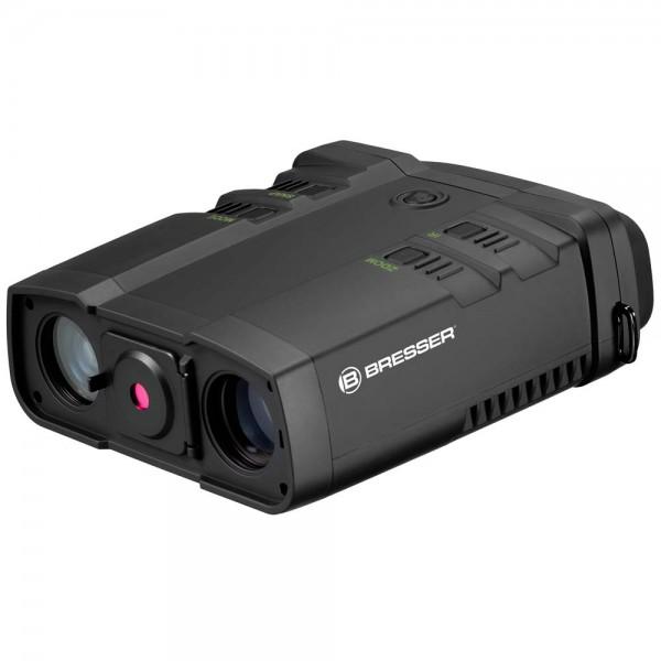 Bresser NightSpyDIGI Pro FHD binokulares Nachtsichtgerät mit 940nm IR 1