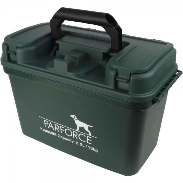 Parforce Transport- und Munitionsbox Oliv 1