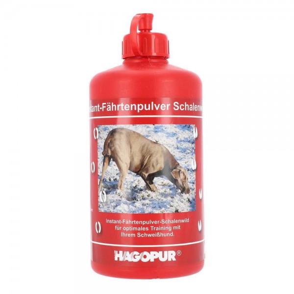 HAGOPUR Instant-Fährtenpulver Schalenwild