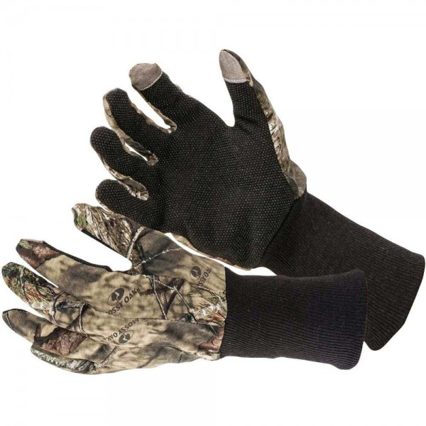 Jersey Hunting Handschuhe Camouflage