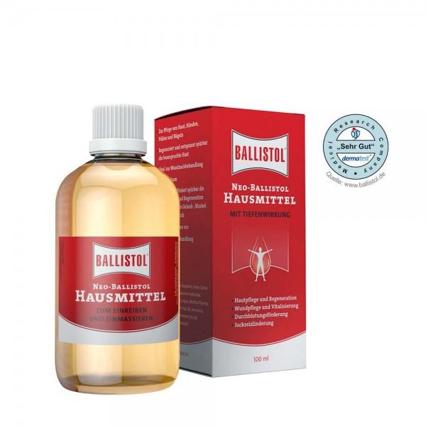 Ballistol Neo-Ballistol Hausmittel