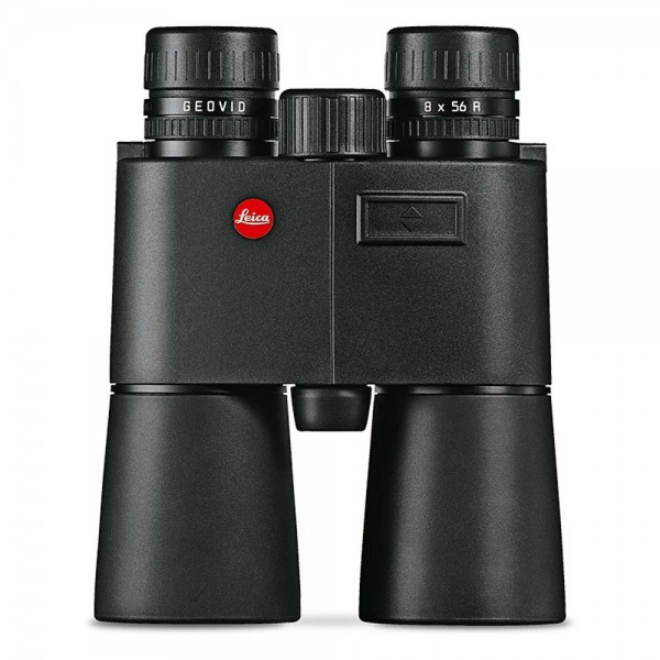 Leica Geovid 8x56 R Fernglas mit Entfernungsmesser 1