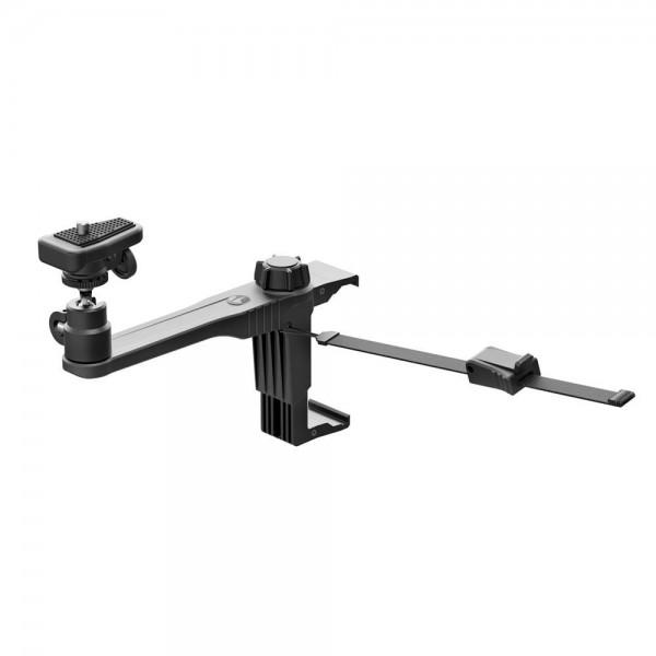 Pulsar Fensterrahmen-Montierung 1