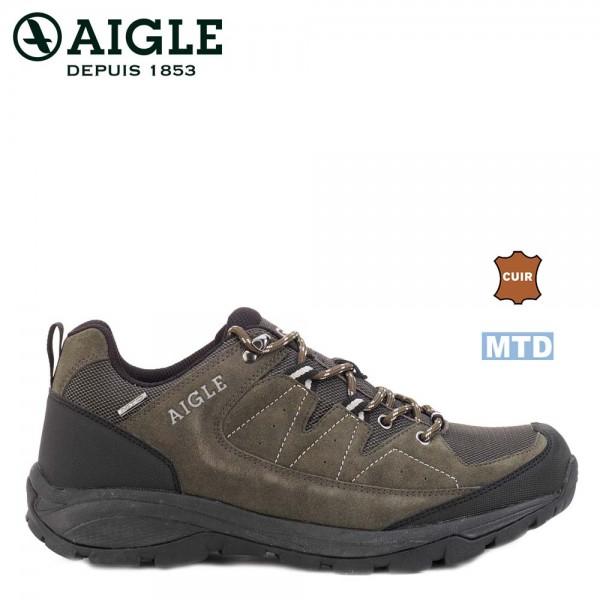 Aigle Vedur Low MTD Trekking- und Jagdhalbschuh 1