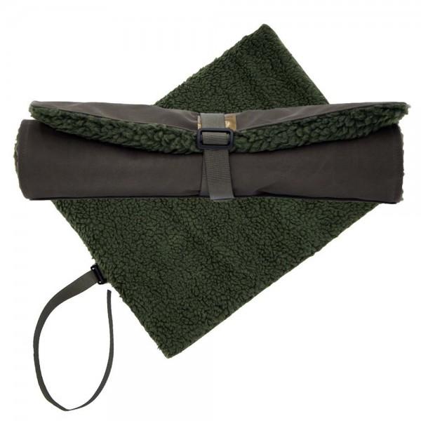 Carinthia G-LOFT® Ansitzkissen Oliv 1