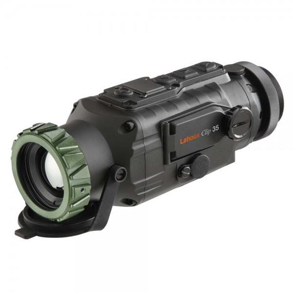 Lahoux Clip 35 Wärmebild-Vorsatzgerät 1