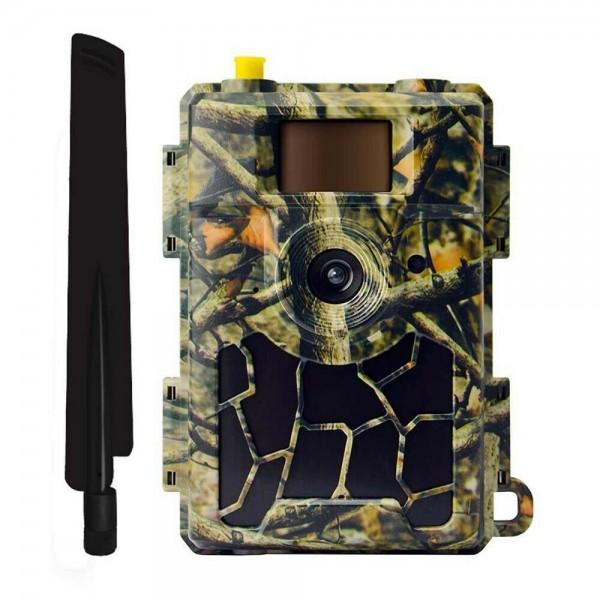 RevierSpion LTE Mini 4G GPRS-Wildkamera 1