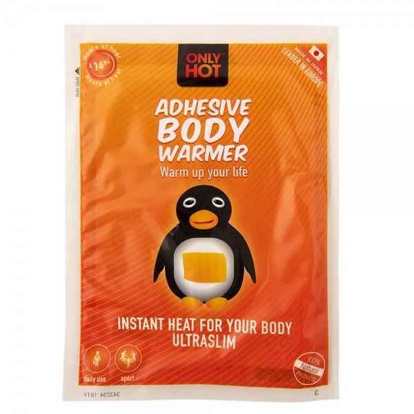 ONLY HOT Körperwärmer 1